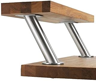 Best ikea stainless steel desk Reviews