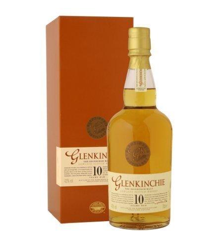 Glenkinchie 10 jahre alt