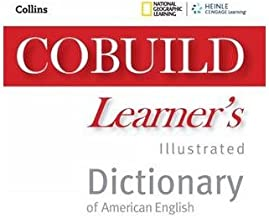 [(Cobuild Learner's Illustrated Dictionary of American English)] [Author: Collins Cobuild] published on (September, 2012)