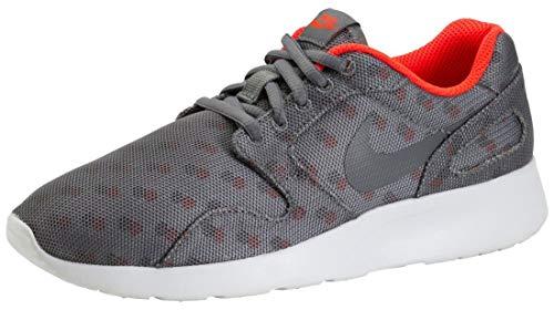 Nike Damen WMNS Kaishi Print Turnschuhe, Grau (Gray/Cl Gray-Bright Creme Gray/Cl Gray-Bright Creme), 42 EU
