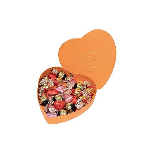Venchi Verschiedene Pralinen, Geschenkbox AISM 230 g -glutenfrei
