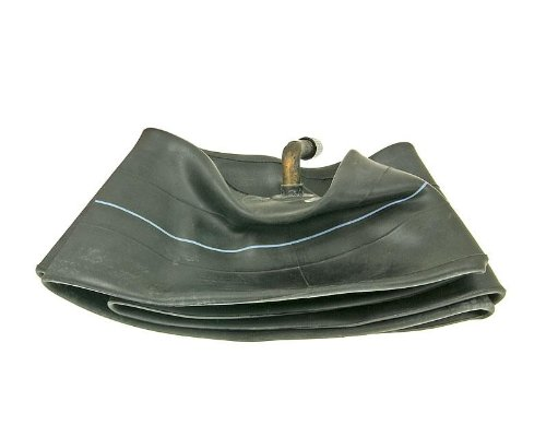 Great Features Of Trans American 4.10/3.50-6 Inner Tube with TR87 Bent Metal Valve Stem