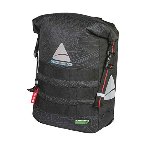 Axiom Bag Pannier wp Monsoon o-Weave 16+