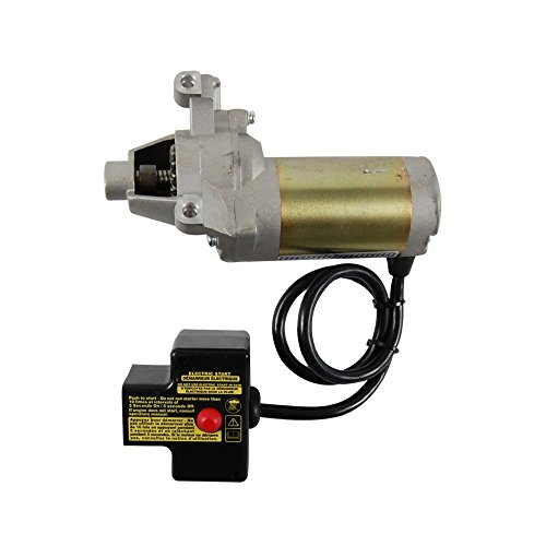 Lumix GC Electric Starter For Troy Bilt Storm 2620 Snow Thrower Blowers 26'