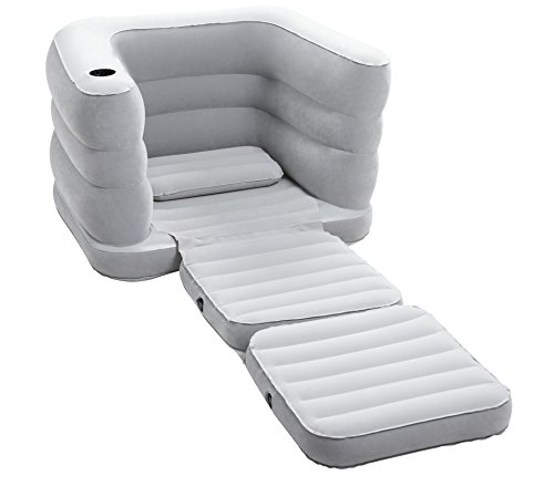 Bestway 75065 - Sofá Cama Hinchable Multi Max II Air Chair