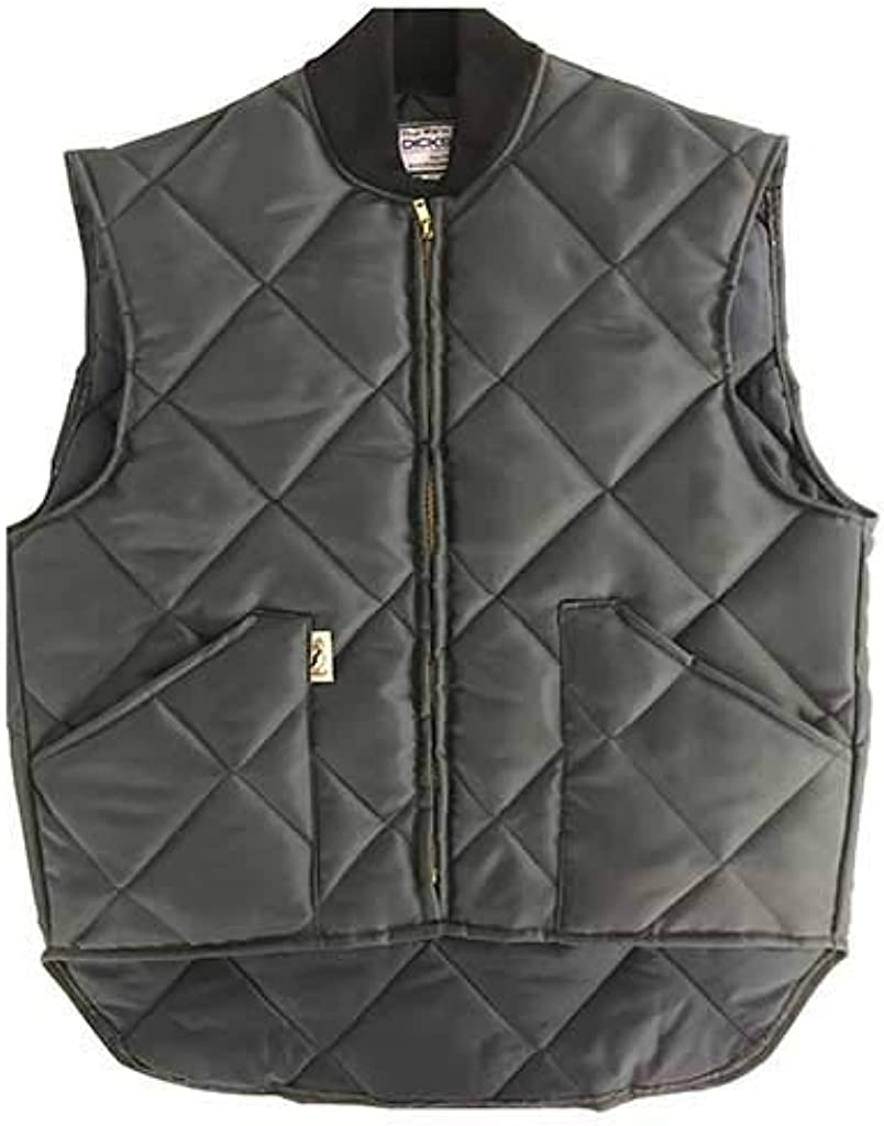 Dickson Cooler Quilted Insulated Vest