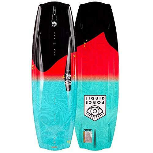 Liquid Force TRIP Wakeboard - Tabla para barco (139 cm)