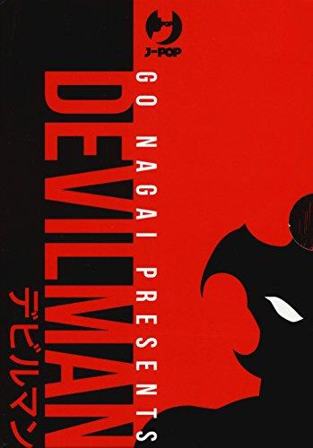 Devilman: 1-5 [Cinque volumi indivisibili]: Vol. 1-5