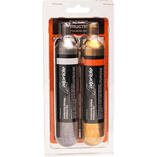 Black Diamond Avalanche Airbag Cartridge Set One Size