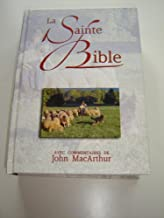 Best french study bible Reviews
