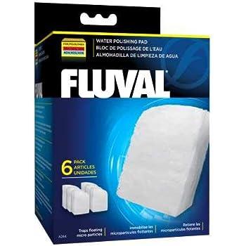 Fluval Fine Filter Water Polishing Pad for 306/307/406/407 Models