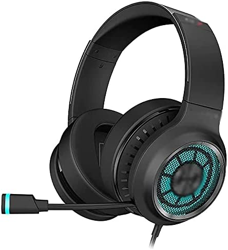 Jusaburo Don't miss the campaign Animer and price revision Gaming headsets Stereo Headset Nois Retractable