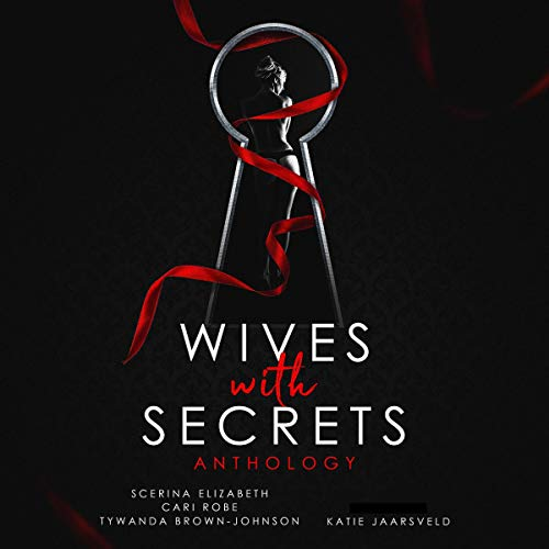 Wives with Secrets Anthology: Volume One  By  cover art
