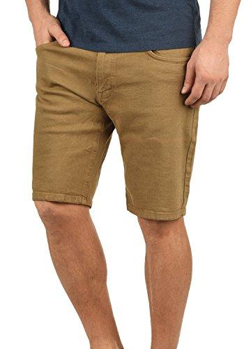 Redefined Rebel Morton - patalón Baquero Corto para Hombre, tamaño:L, Color:Dark Sand