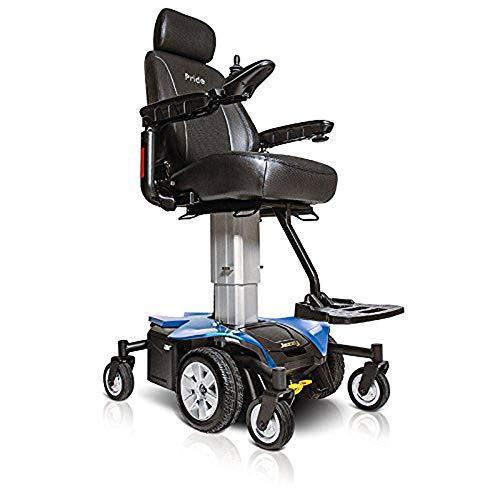 GUOOK El Jazzy Air Power Chair ✅