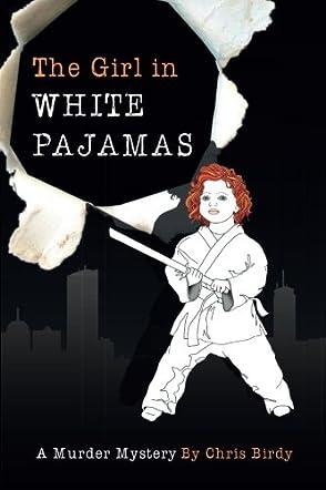 The Girl in White Pajamas
