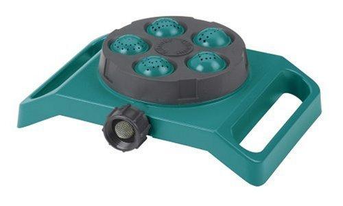 #12. Gilmour 775 Yard Watering Sprinkler