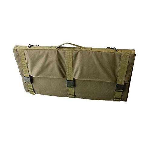US PeaceKeeper P20300 Tactical Shooting Mat