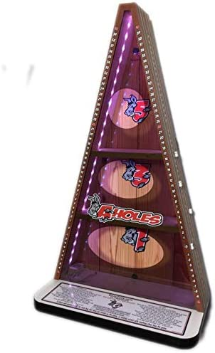 A-Holes excellence Bean 2021 autumn and winter new Bag Toss Game