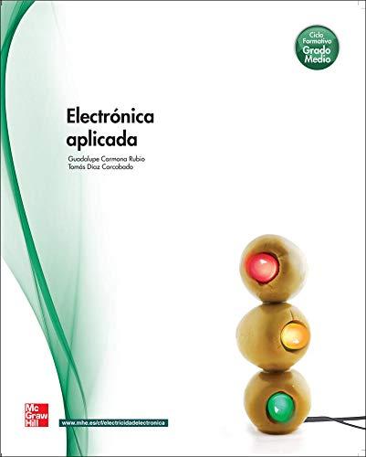 Electronica aplicada Grado medio