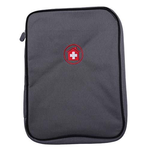 Topbathy - Bolsa de primeros auxilios (vacía)