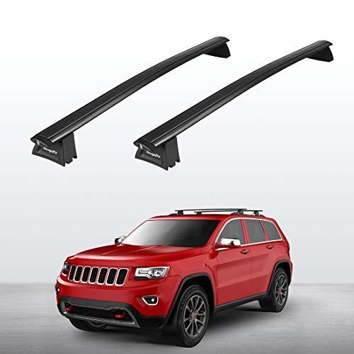 04 jeep grand cherokee roof rack - 2