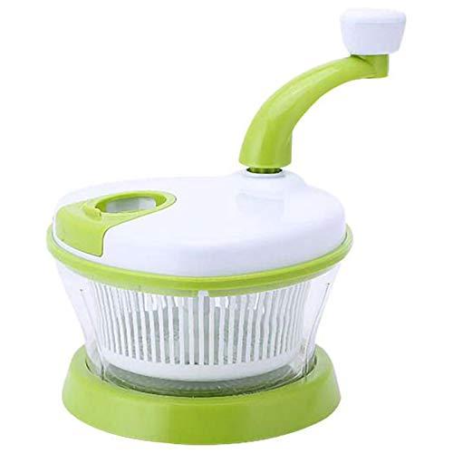 Mifive Household Manual Meat Grinder 4 In 1 Multi-Function Kitchen Manual Food Processor Vegetable Chopper Egg Blender Kitchen Utensils