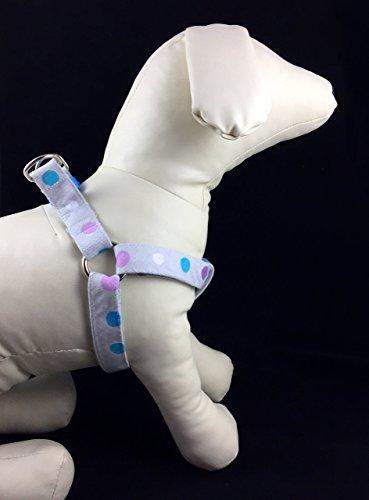 Arnés para perro TM'Topitos' - cinta 2cm