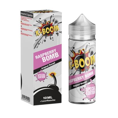 K-Boom Special Edition Aroma Raspberry...