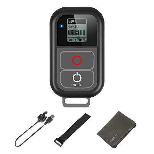 Yangers waterdichte draadloze WiFi-afstandsbediening voor alle GoPro Hero 7 6 5 4 3 3 + action camera's accessoires