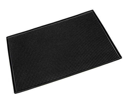 Gläserabtropfmatte in 2 Größen (45x30 cm)