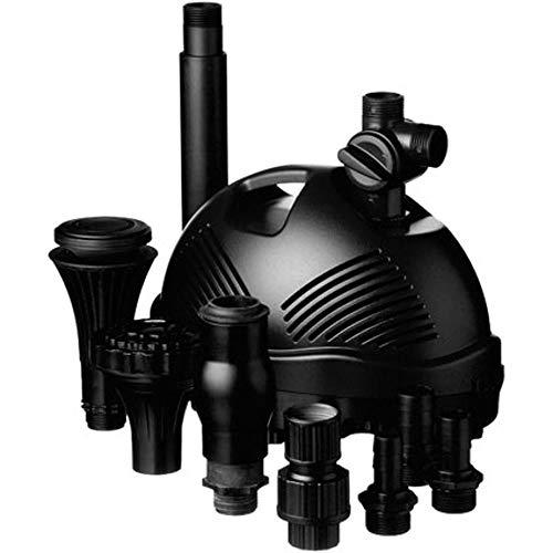 Ubbink Springbrunnenpumpe Teichpumpe Wasserspiel Pumpe Elimax 4000 1351304