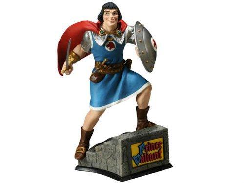 Prince Valiant Statue