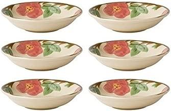 Franciscan Desert Rose, Set of 6 Small Fruit Dishes 5