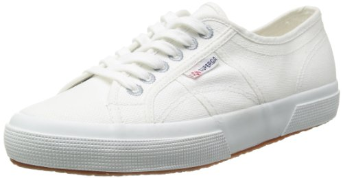 Superga 2750 COTU Classic, Zapatillas Unisex Adulto, White 901, 38 EU