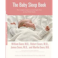 Baby Sleep Book (Sears Parenting Library)