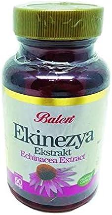 BALEN Ekinezya Kapsül 300 mg * 60 Kapsül - 2 adet