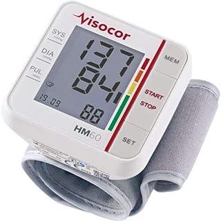 Besonders kompakt VISOCOR Handgelenk Blutdruckmessgerät HM60 1 St 1 St