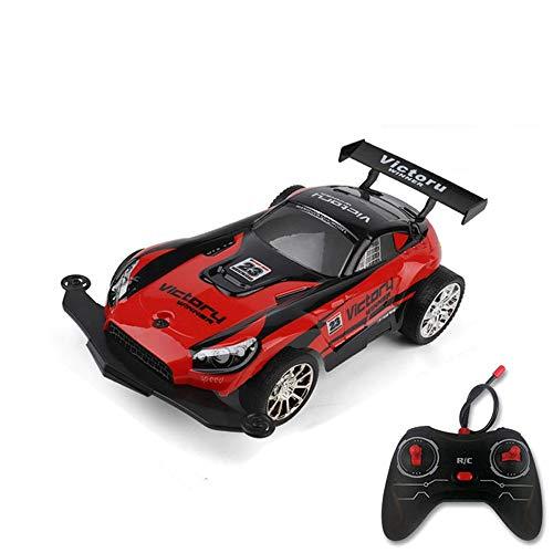 1:16 RC Racing Auto 2.4 GHz RC Autos Spielzeug Auto Geschenk für Kinder & Erwachsene 15 km / h Hochgeschwindigkeitsfernbedienung Auto 2WD Spielzeugautos Buggy für Jungen & Mädchen mit wiederaufladbare