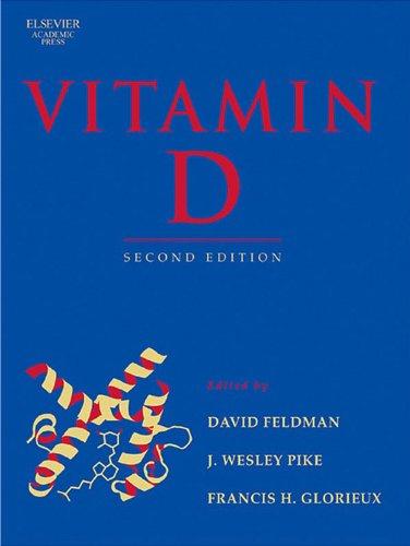 Vitamin D (English Edition)