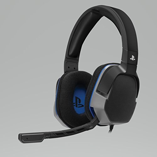Sony Afterglow LVL 3 Stereo Gaming Headset