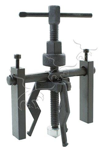 Tuecompra S.L. Extractor DE RODAMIENTOS Y COJINETES Interiores 12-38 mm