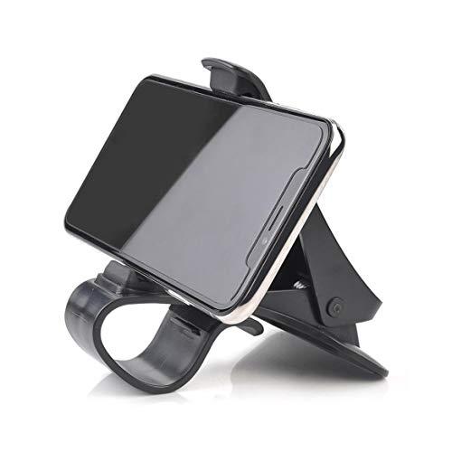 SHTAO Soporte para teléfono móvil para automóvil Panel de Instrumentos de navegación...