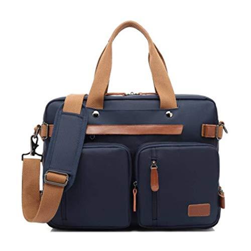 N-B Shoulder Bag Men's Handbag 15.6/17.3 Inch Laptop Backpack Business Bag Men Messenger Shoulder Business Bag Men