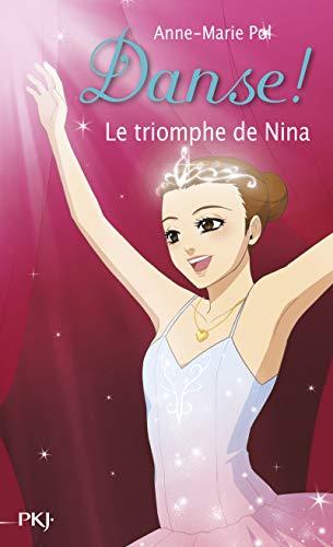 33. Danse ! Le triomphe de Nina (33) PDF Books