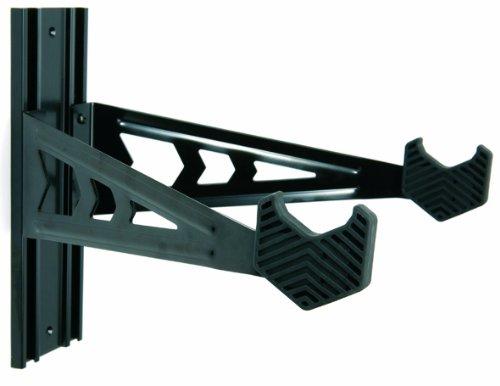 Feedback Sports Velo Wall Rack (Black)