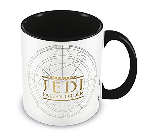 Star Wars Jedi Fallen Order MG25726 Mug en céramique 11oz / 315ml (Logo)