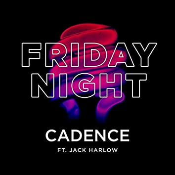 Friday Night (feat. Jack Harlow)