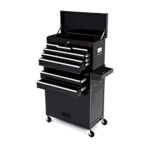 Dirty Pro Tools™ Large Tool Chest