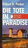 Robert B. Parker: Die Tote in Paradise